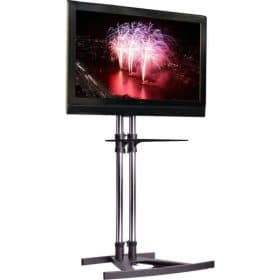 Unicol VS1000 Stand for LCD LED Plasma TV / Trade Show Exhibition