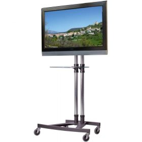 Unicol VS1000 Trolley to fit 30 - 70 Inch LCD LED Plasma TV Screens