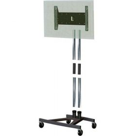 Unicol VSC1 / VSC3 Collapsible VS1000 TV Trolley for Trade Shows