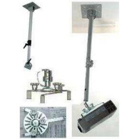 B-Tech BT882 Universal Ceiling Projection Mount Medium