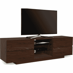 MDA Designs AVITUS 1580 Walnut TV Stand