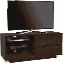 MDA Designs GALLUS 1100 Walnut TV Stand