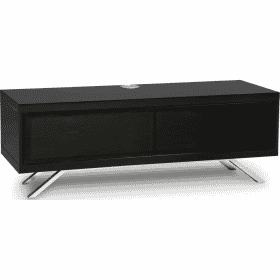 Additional Images For MDA Designs Tucana 1200 Hybrid Gloss Black TV Stand