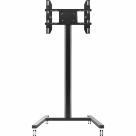 Multibrackets M Display TV Stand 180 Single Black (0643)