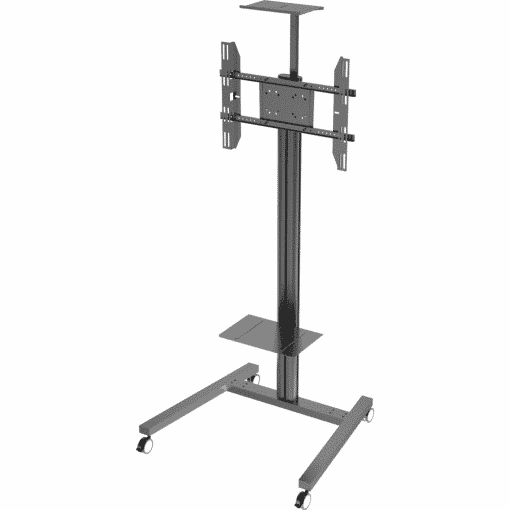 Additional Images For Multibrackets M Display TV Stand 180 Single Black 0643