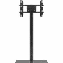Main Image For Multibrackets M Display TV Stand 180 Single Black With Floor Base 2425