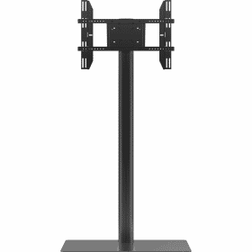 Multibrackets M Display TV Stand 180 Single Black with Floorbase (2425)