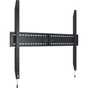 Multibrackets M Universal Fixed TV Wallmount HD MAX 1200 x 900 (0940)