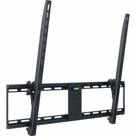 Multibrackets M Universal Tilt TV Wallmount Black Large (4029)