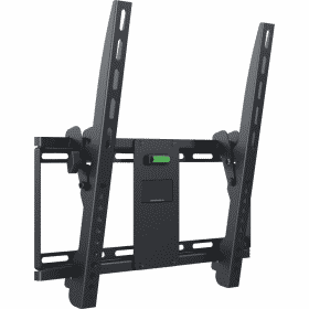 Multibrackets M Universal Tilt TV Wallmount Black Medium (4012)
