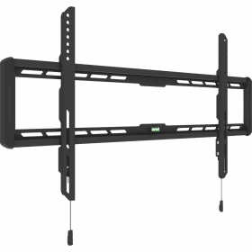 Multibrackets M Universal TV Wallmount Fixed Large Black (1015)