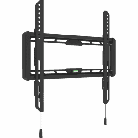 Multibrackets M Universal TV Wallmount Fixed Medium Black (1008)