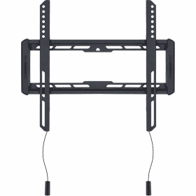 Additional Images For Multibrackets M Universal Wall TV Mount Fixed Medium Black 1008