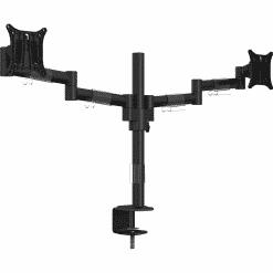 Multibrackets M VESA Deskmount Officeline Dual Black (5853)