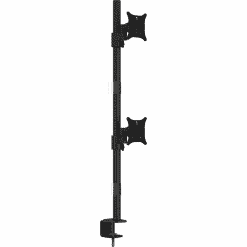 Multibrackets M VESA Deskmount Officeline Dual Vertical Black (5877)
