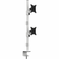 Multibrackets M VESA Deskmount Officeline Dual Vertical White (5297)