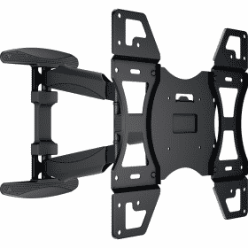 Multibrackets M VESA Flexarm Full Motion Single TV Bracket 400 x 400 (1725)