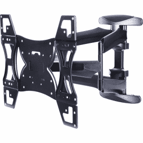 Multibrackets M VESA Flexarm Full Motion TV Bracket Dual 600 x 400 (5266)