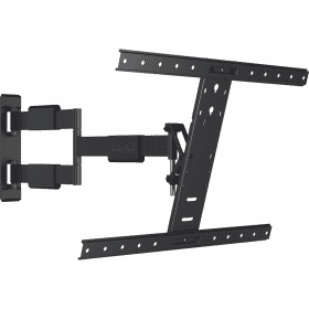 Multibrackets M VESA Flexarm TV Mount Thin Black (6184)