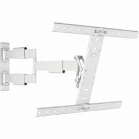 Multibrackets M VESA Flexarm TV Mount Thin White (6191)